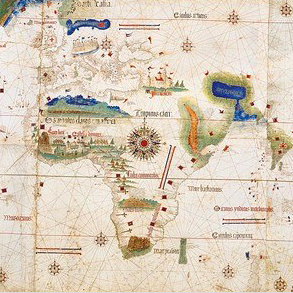 Age of Discovery and Marine Chronometers