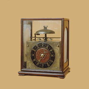 Major Types of Traditional Japanese Clocks