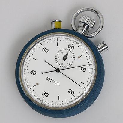 1/5 Second Mechanical Stopwatch