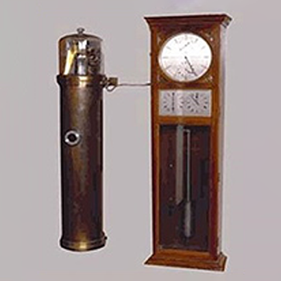 The Shortt-Synchronome Free Pendulum Clock