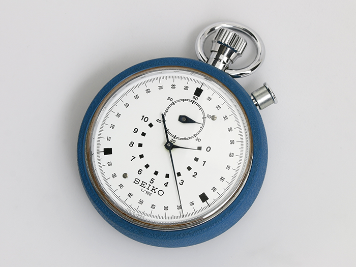 1/10 Second Mechanical Stopwatch